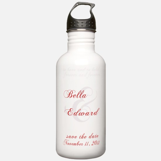 haveandholdbottle Water Bottle