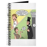 Ask Abe Journal