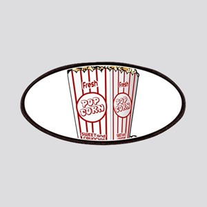 Movie Popcorn Patches