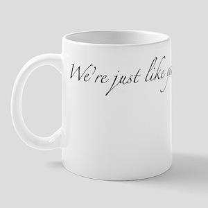 onlyprettier Mug