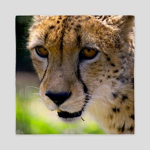 (15) Cheetah 9120 Queen Duvet