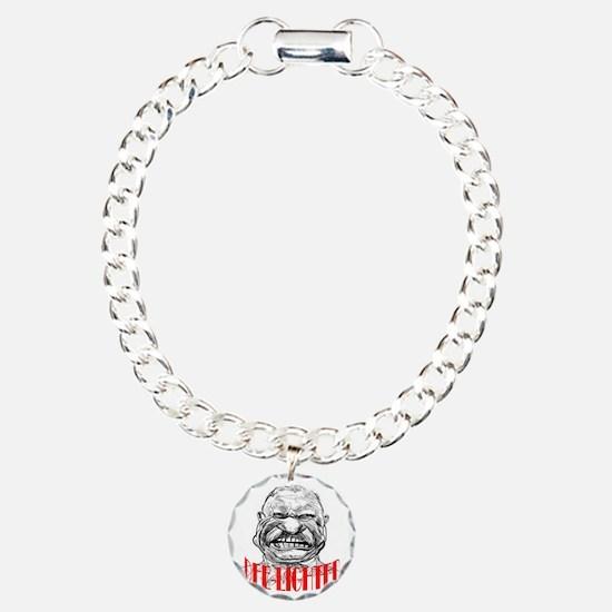 ART TR is Dee-lighted 2 Charm Bracelet, One Charm
