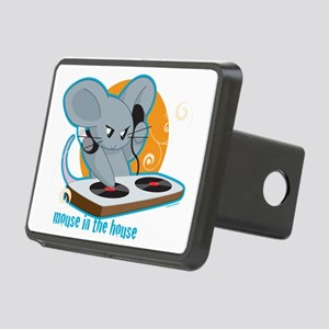Mousehouse Rectangular Hitch Cover
