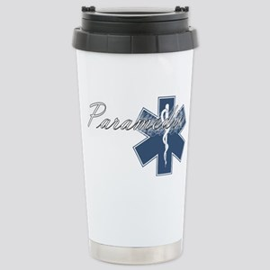 2-paramedic Stainless Steel Travel Mug