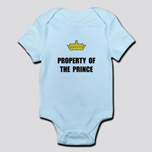 Property Of Prince Body Suit