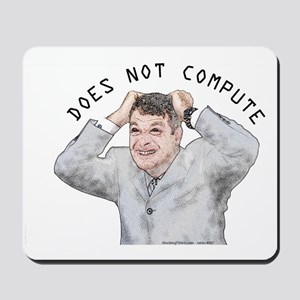 DoesNotCompute Mousepad