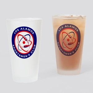 lasc-rgb Drinking Glass