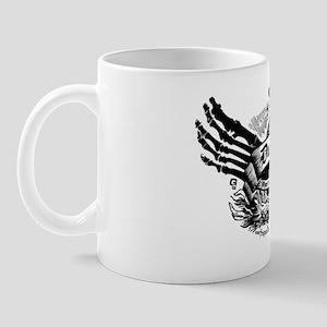 DudeFootPnix02 Mug