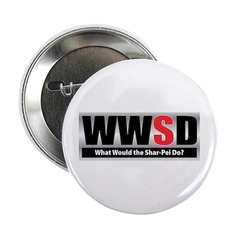 WWSD Button