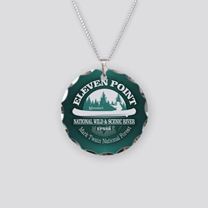Eleven Point River Necklace