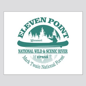 Eleven Point River Posters