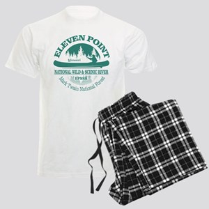 Eleven Point River Pajamas