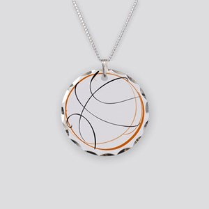 j0357921_1 Necklace Circle Charm