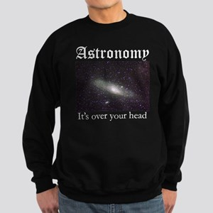 Head1 Sweatshirt (dark)