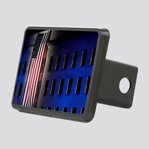 PMF Calendar Rectangular Hitch Cover