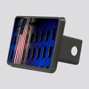 PMF Mousepad Rectangular Hitch Cover