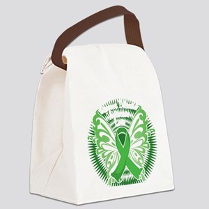 Muscular-Dystrophy-Butterfly-3-bl Canvas Lunch Bag