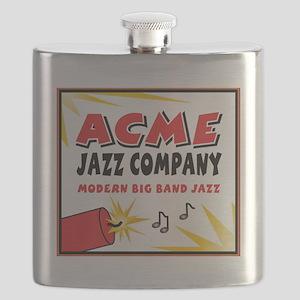 ACME rectangle Flask
