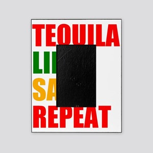 TEQUILA Picture Frame