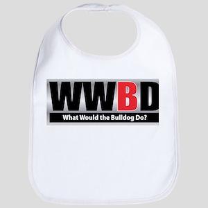WWBD Bib