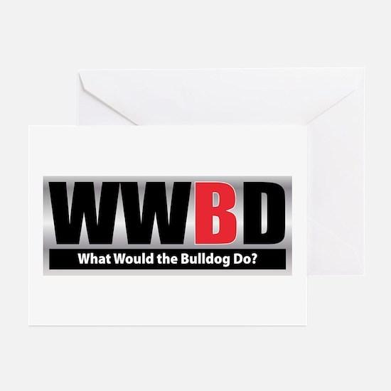 WWBD Greeting Cards (Pk of 10)