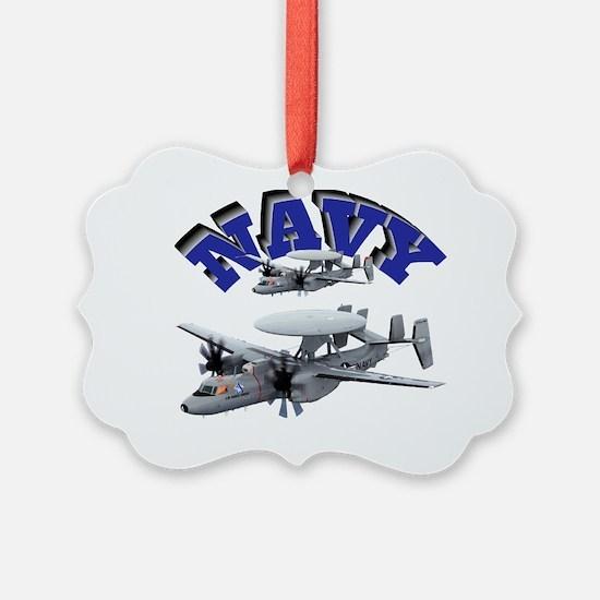 AB95 CP-T Ornament