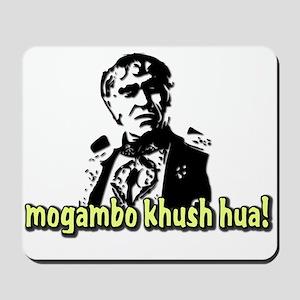 mogambo2 Mousepad