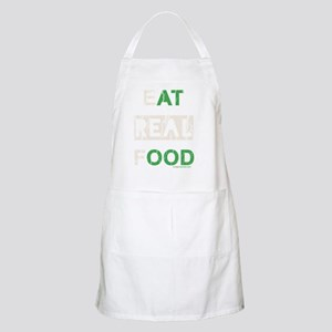 eatrealfood Apron