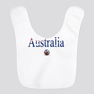 Australia CafePress Bib