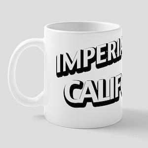Imperial Beach Mug