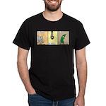 Zoochini Dark T-Shirt