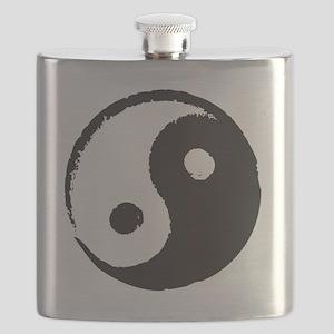 YingYang Flask