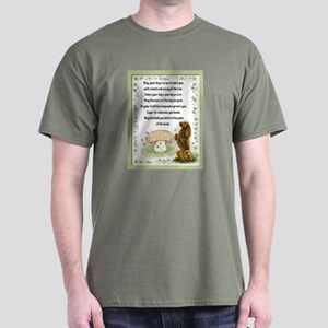 Blessing of the Dogs Dark T-Shirt