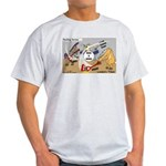 Rocking Horses Light T-Shirt