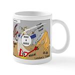 Rocking Horses Mug