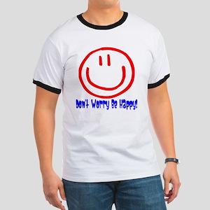 be happy kidz Ringer T