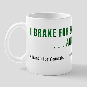 I brake Mug