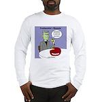 Frankensteins Muenster Long Sleeve T-Shirt