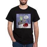 Frankensteins Muenster Dark T-Shirt