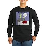 Frankensteins Muenster Long Sleeve Dark T-Shirt