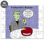 Frankensteins Muenster Puzzle