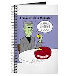 Frankensteins Muenster Journal