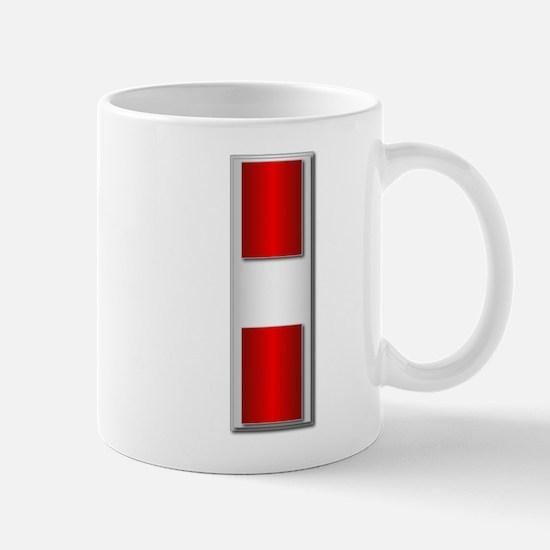 USMC - CW3 - No Txt Mug