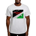 Neighborhood Watch Light T-Shirt
