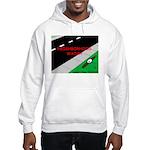 Neighborhood Watch Hooded Sweatshirt