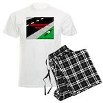 Neighborhood Watch Men's Light Pajamas
