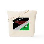 Neighborhood Watch Tote Bag