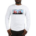 Van Gogh Van Stop Long Sleeve T-Shirt