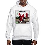 Rocket Science Hooded Sweatshirt