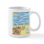 Days of Whine and Moses Mug